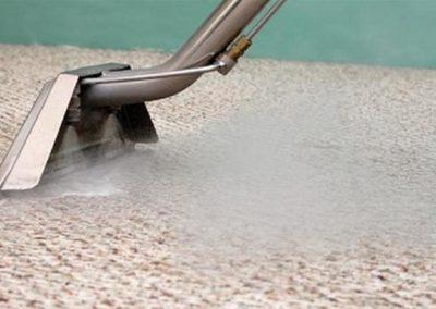 Parní čištění podlah 05